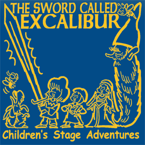 A Sword Called Excalibur